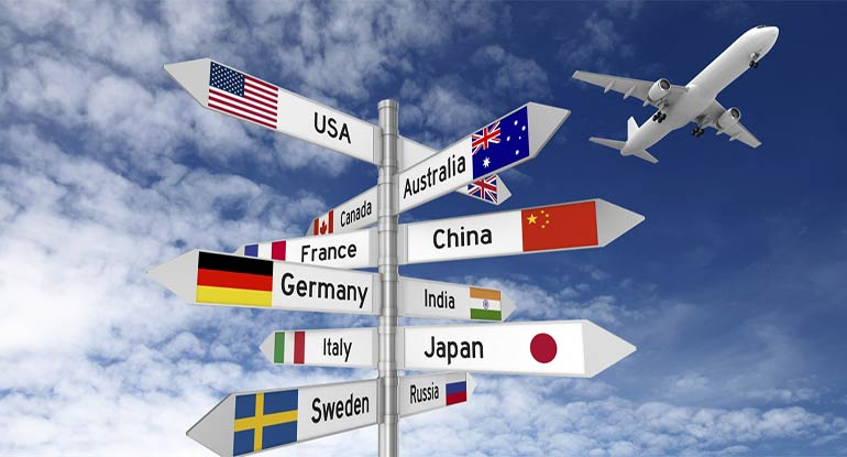 WHY STUDY ABROAD? REASONS WHY YOU SHOULD STUDY ABROAD